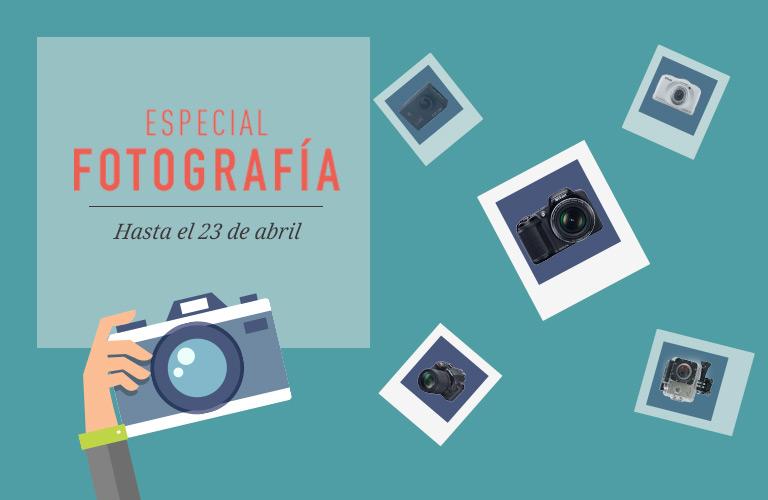 ofertas semana de la fotografia