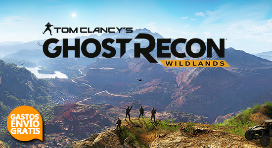 ghost recon wildlands oferta