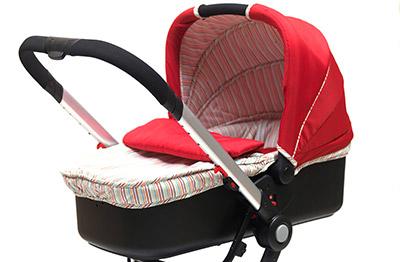 C mo elegir coches y sillas de paseo - Sillas coche bebe carrefour ...