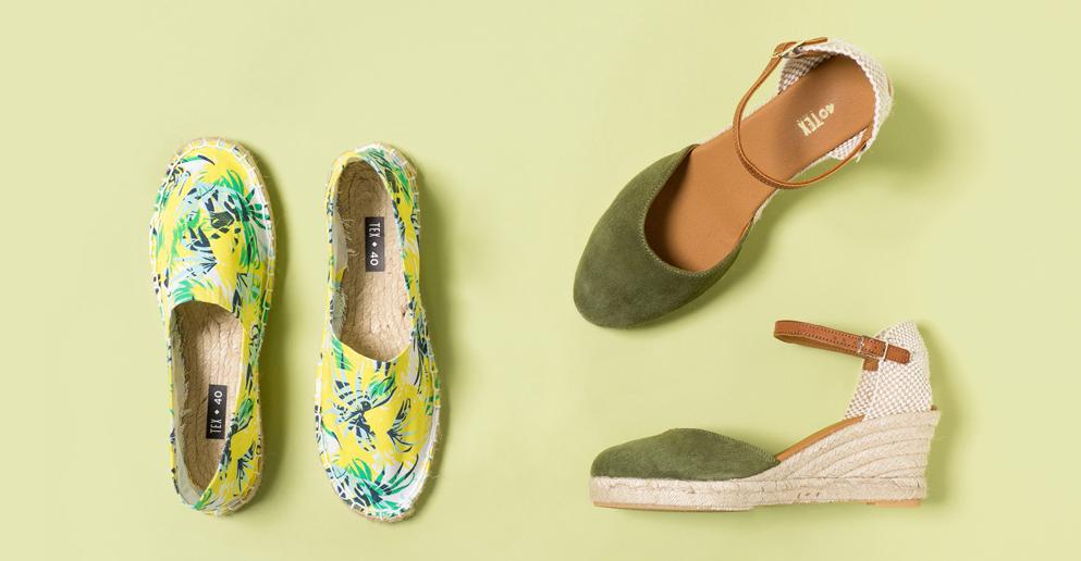 fe76c5b6 Zapatos Baratos - Ofertas en Calzado - Carrefour TEX