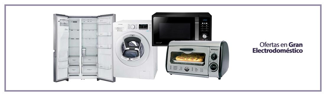 Ofertas en lavadoras lavavajillas frigor ficos - Ofertas lavavajillas alcampo ...