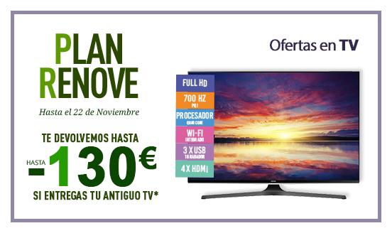 Televisores baratos con ofertas a la hora de comprar en - Las mejores minicadenas ...