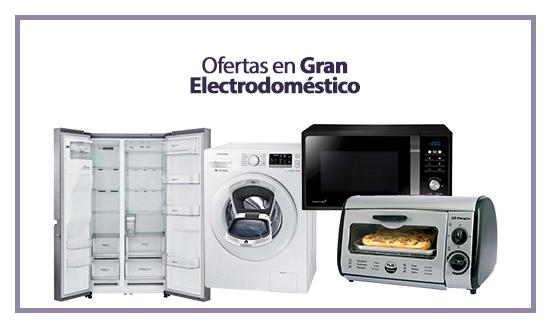 Ofertas en lavadoras lavavajillas frigor ficos for Mueble lavadora carrefour