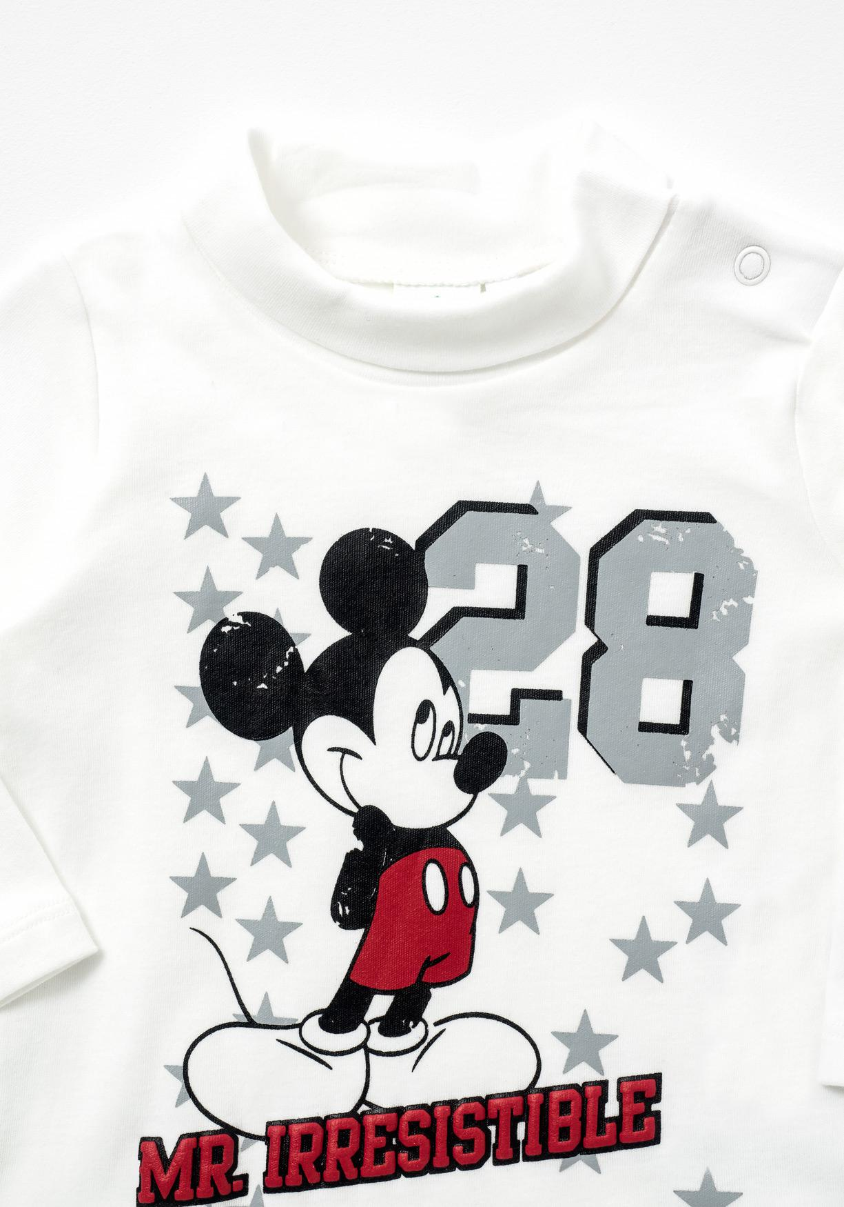 Camiseta estampada DISNEY