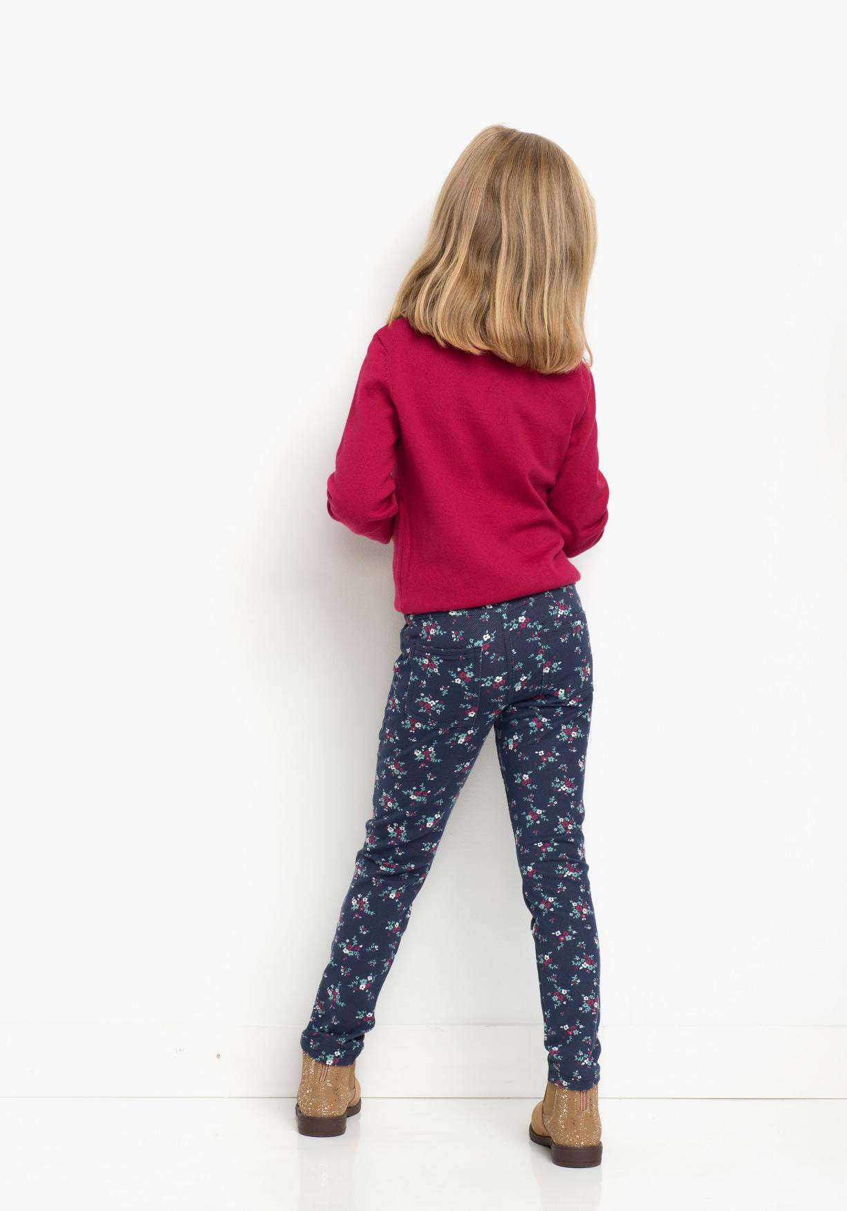 Jegging estampado TEX