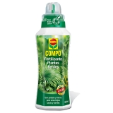 FERTILIZANTE PLANTA VERDE 500 ML