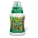 Fertilizante Bonsais 250 ml