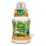 Fertilizante Cactus 250 ml