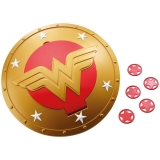 Mattel - Escudo de Wonder Woman