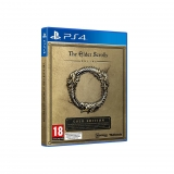The Elder Scrolls Online Gold Edition para PS4