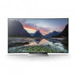 "TV LED 55"" Sony KD-55SD8505, Curvo, Ultra HD 4K, Smart TV, Android TV"