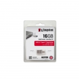Memoria USB Kingston DTDUO3C 16GB