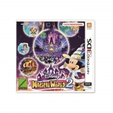 Disney Magical World 2 para 3DS