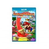 Paper Mario: Color Splash para Wii U