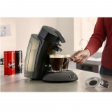 Cafetera Philips Senseo HD7818/12 XL - Negro