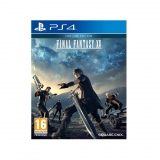 Final Fantasy XV Day One Edition para PS4