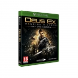 Deus Ex: Mankind Divided Day One Edition para Xbox One