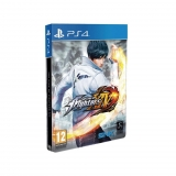 The King of Fighters XIV para PS4
