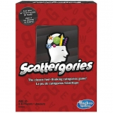 Hasbro - Scattergories