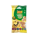 Huesos mini nudos con calcio para perro PURINA FRISKIES® Hobby Time Original