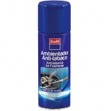 AMBIENTADOR  KRAFFT ANTITABACO SPRAY 270ML