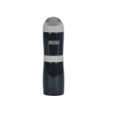 Termo Clásico de Acero Inoxidable Hot & Cold 6,4cm - Inox