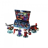 Lego Dimensions Team Dc Comics Pack Joker y Harley Quinn