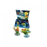 Figura Interactiva Fun Pack DC Aquaman Lego Dimensions