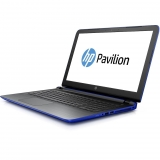 Portatil HP Pavilion 15-ab100ns con A10, 8GB, 500GB, 15,6""