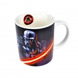 Mug de Bon China Darth Vader 32,5CL - Decorado