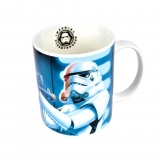 Mug de Bon China Stormtrooper 32,5CL - Decorado