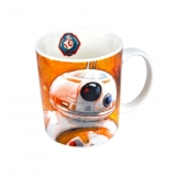 Mug de Bon China  BB-8 Star Wars 32,5CL - Decorado