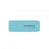 Memoria USB Integral Pastel 64GB