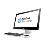 All in One HP 27-N202NS con i5, 4G, 1TB, 27""