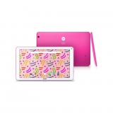 "Tablet SPC Glee Power con Quad Core, 1GB, 8GB, 9"" - Rosa"