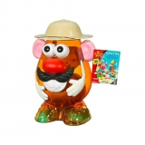 Hasbro - Mr Potato Safari
