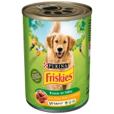 COMPLET MENU FRISKIES 800 GRS.