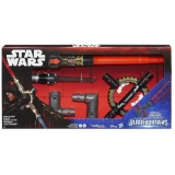 Hasbro - Rogue One Sable Giratorio