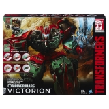 Hasbro - Transformers Generations Pack Victorion