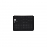 Disco duro Externo Western Digital Passport Ultra 1,5TB