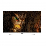 "TV LED 65"" LG 65UH850V, Super UHD 4K, Smart TV, 3D"