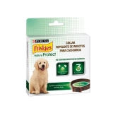 Collar para Cachorro Purina Friskies Nature Protect Herbal Repelente