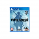 Rise of the Tomb Raider: 20 Aniversario para PS4