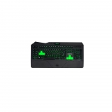 Teclado Gaming Keep Out F89CH