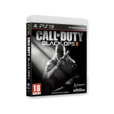 Call of Duty Black Ops II para PS3