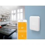 Termostato Inteligente Tado Smart Thermostat - Blanco