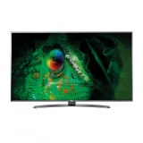 "TV LED 65"" LG 65UH66IVA, Ultra HD 4K, Smart TV"
