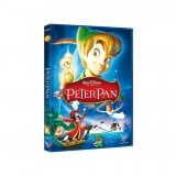 Peter Pan Ed. 2012 - DVD