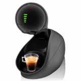 Cafetera Krups Dolce Gusto Movenza  KP6088 - Negro