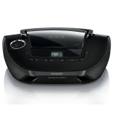 RADIO CD CON USB PH AZ1837/12